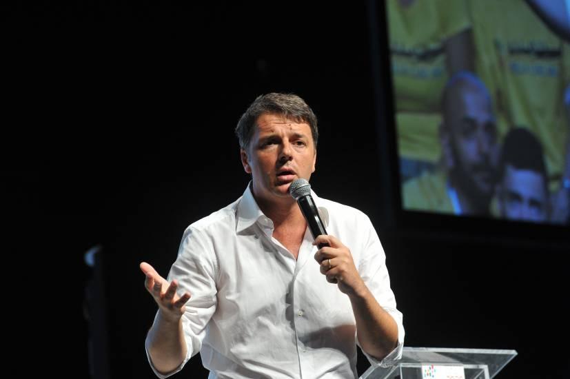 Il duello Renzi-Franceschini blocca le Camere e il Paese
