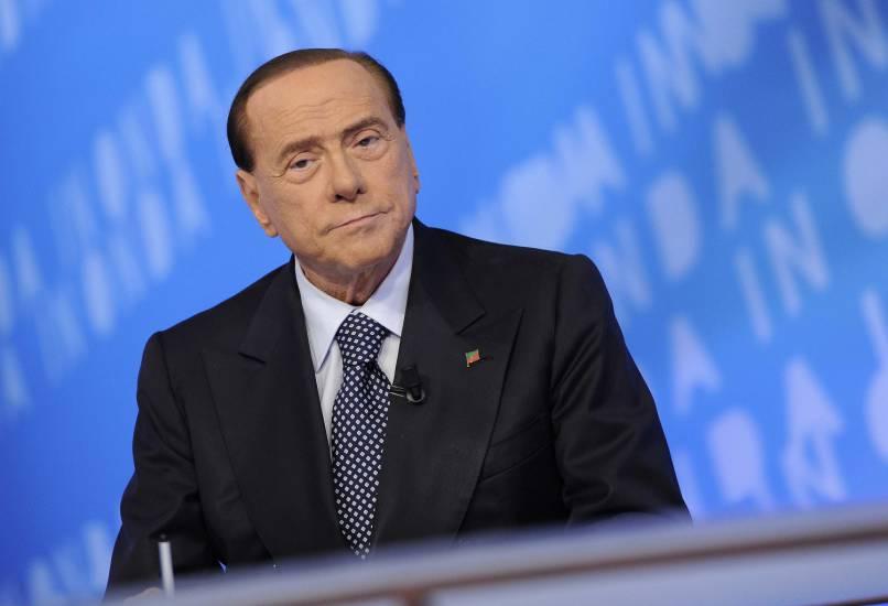 I paletti di Berlusconi sul patto con Alfano: insieme solo in Sicilia
